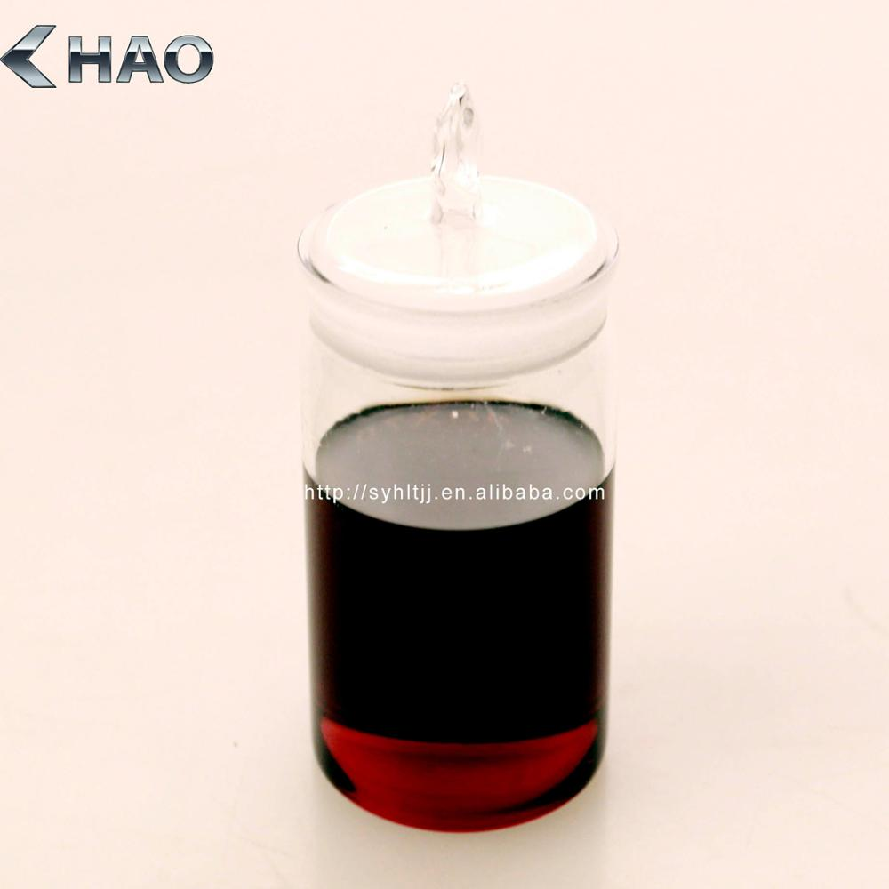 Quality CNG (Compressed Natural Gas ) Engine Oil Additivs motor oil additive