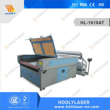 chinese window blind film laser cutting machine