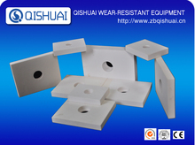 Electrical alumina ceramic substrate