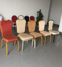 China Manufacturer Weeding And Event Restaurant Chairs C-007