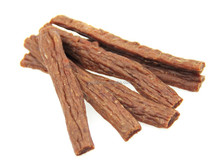 100% Natural pet food factory for sale Beef Stick organic dog treats