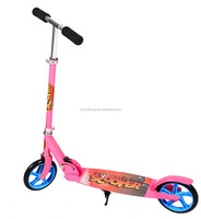 China Cheap Folding Two Wheel Smart Balance Dubai Standing Kick Scooter for Sale for Adults or Kids