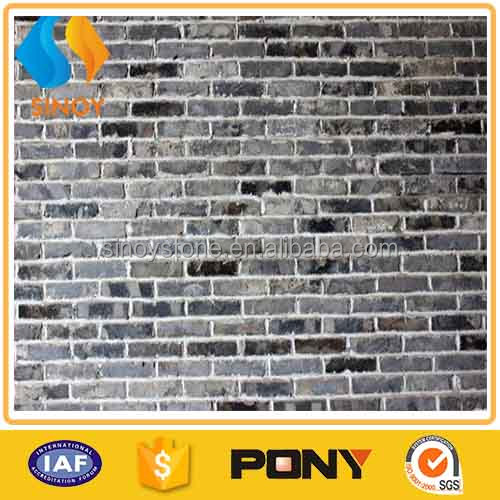 Hot sale old grey bricks
