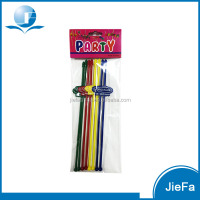 Hotsaling New Design Plastic Stirrers Cocktail Stirrer Swizzle Stick