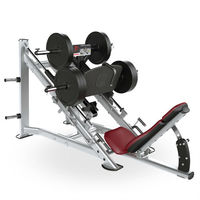 Professional Gym Equipment, Life Fitness, Linear Leg Press(FW5-009)