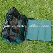Outdoor Big Capacity Picnic Bag With Table Cloth