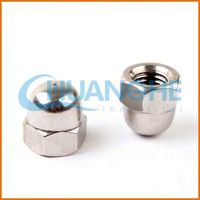 best factory price newest secure nut and bolt caps