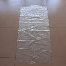 customize used for laundry plastic suit garment cover