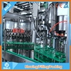 Professional Glass Bottle Juice Filling Equipment