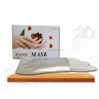 Hand Care Gloves Mask Products For