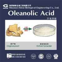 100% natural oleanolic acid nutrition supplement Oleanolic acid 98%