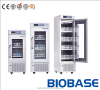 Small Size 4 Degree Blood Bank Refrigerator Price