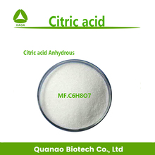 Best citric acid anhydrous powder food grade citric acid