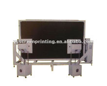 automatic large type UV-light exposure machine