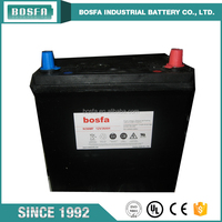 High Quality good price 12v dry cell car battery 36ah N36MF
