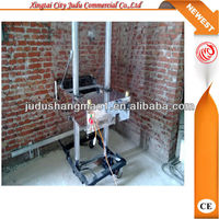 Auto rendering machine price_wall render machine