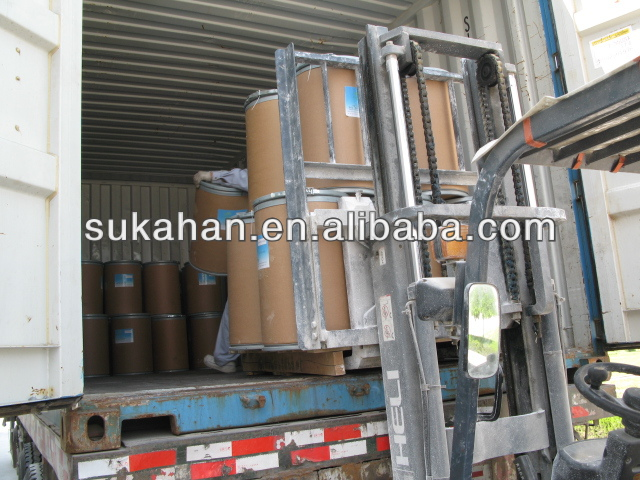 SUKAMy-Hi High Temperature Amylase used for alcohol, brewery, glutamate, textile