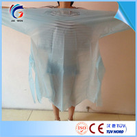 medical gown dresses made in China