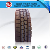 New cheap commercial truck tires10.00R20 for Central Asia