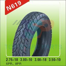 Good performance Motorcycle Tyre and Tires 2.75-18/3.00-10/3.00-18/3.50-10