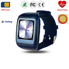 Factory price dz09 android smart watch phone 2016 for kids elder