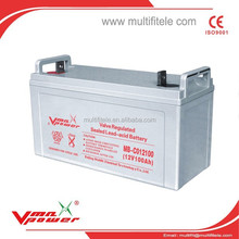 2v 800AH Multifit high reliability Deep Cycle Battery hot sale