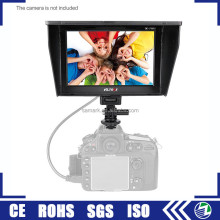 Viltrox DC70II full hd screen dslr camera small size mini 7 inch tft lcd monitor with av input