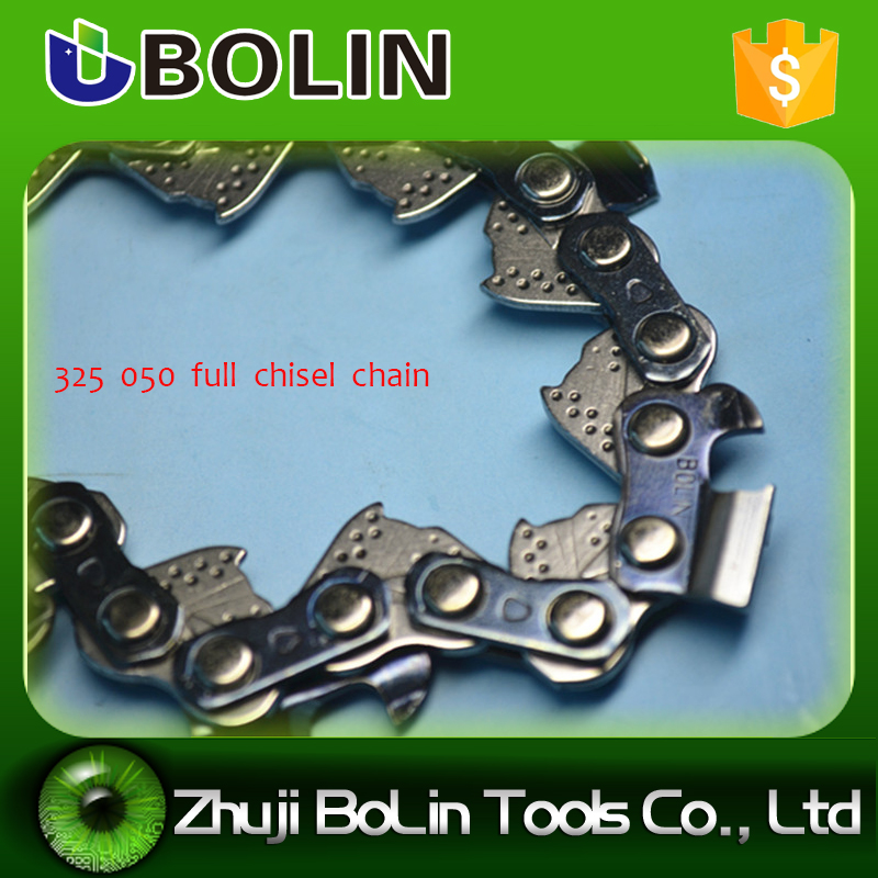 Professional Manufacture Bolin Brand 660 Chainsaw 92cc Parts Chainsaw 325 Chain