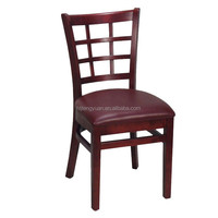 Europe wood strong Dinning Chair