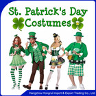Event & Party Supplies Type Irlandais Lutin Irlandais Costume