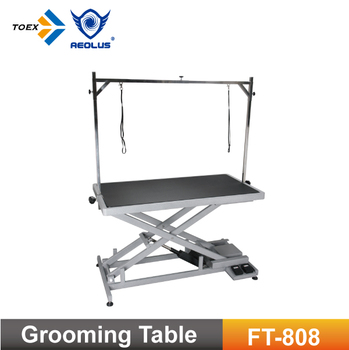 Dog Grooming Table Electric Table FT-808