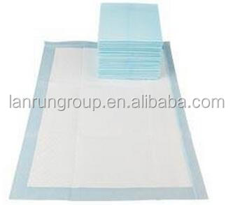 high quality super absorbent puppy training pads