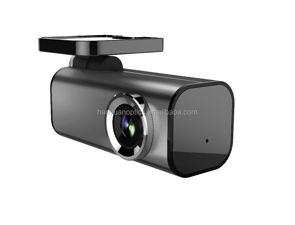 Super Night Vision 140 degree Car Black Box FHD 1080P NT96650 Car DVR with metal housing