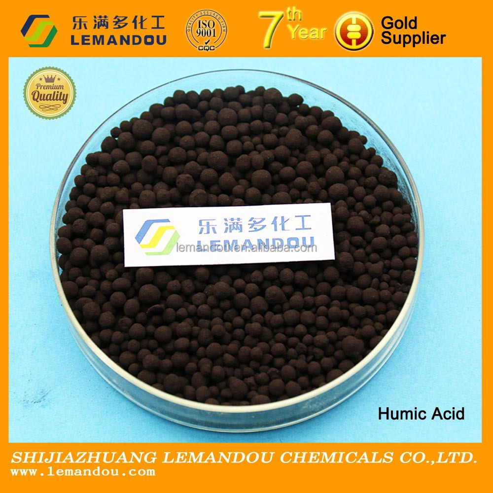 2015 hot sale high quality good content liquid humic acid price