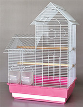 Hot Sales Large Tall Bird House Cage