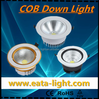 china manufacturer downlights wholesale cob ceiling lighting led