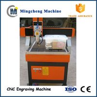 Luxury Quality for PCB cnc router price competitive ISO certificate