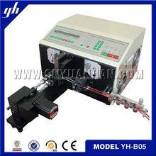 hot sales Vertical core wire twisted stripping machine YH-B09