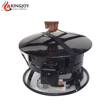 USA hot selling 58,000 BTU Portable Propane Outdoor Fire Pit
