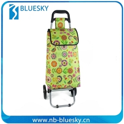 Proper price portable trolley bag parts