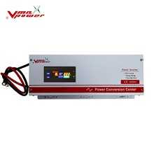 1000w 2000w 3000w pure sine wave power inverter with charger 12v 24v 220v 230v