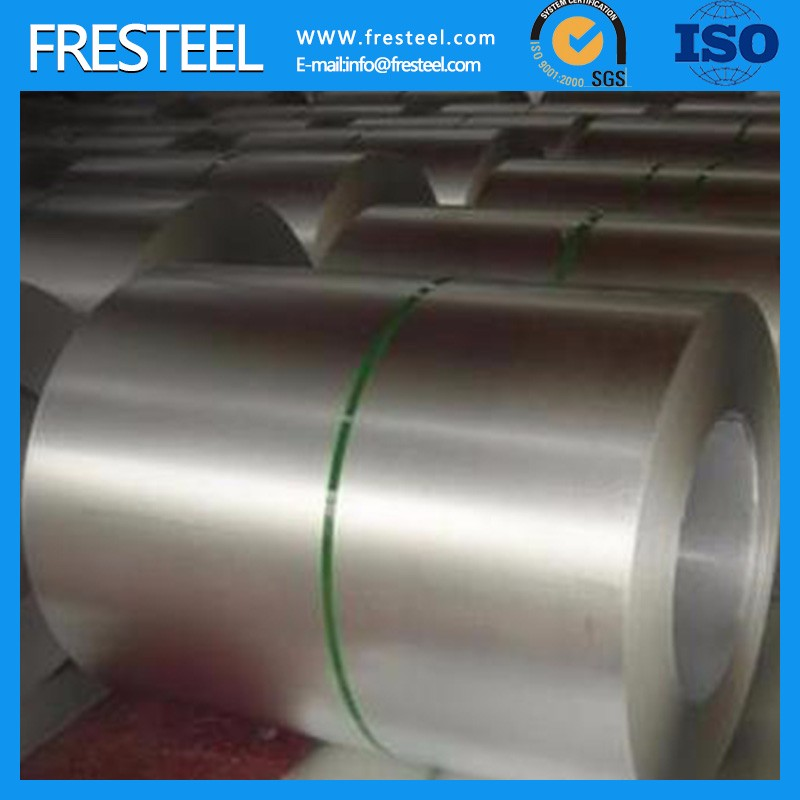 Hot dipped galvanized steel sheet coil z275