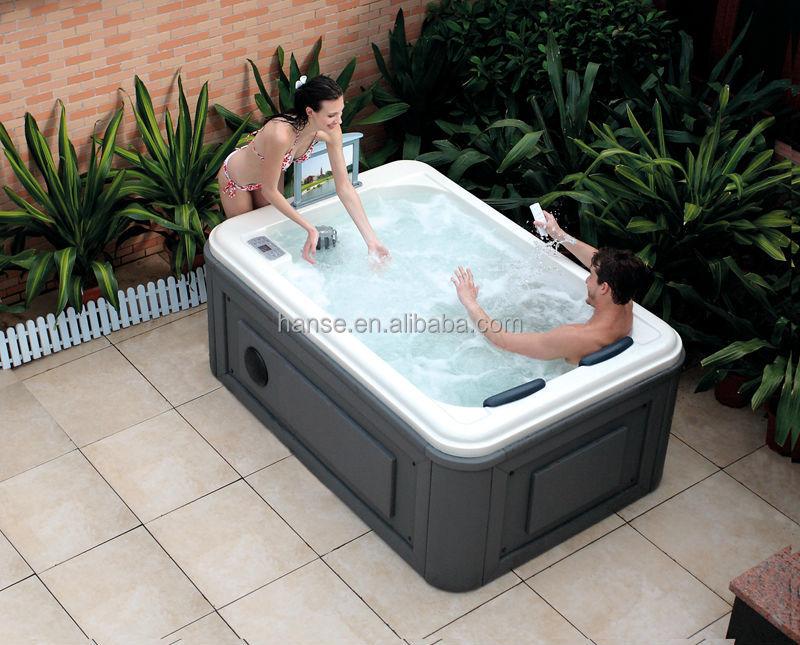 Hs spa291 2 personne spas vente petite taille spa 2012 mini bain remous - Spa 2 personnes exterieur ...