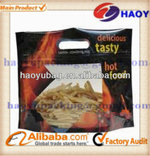 grilled chicken bag,hot roasted chicken packaging bags,plastic oven bag