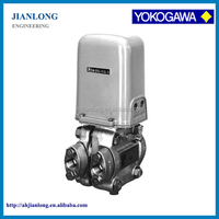 Professional brand Yokogawa differential pressure switch Y/13A pneumatic transmitter with versatile applications