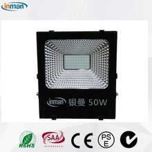 High quality dimmable ip66 outdoor 100w led flood light