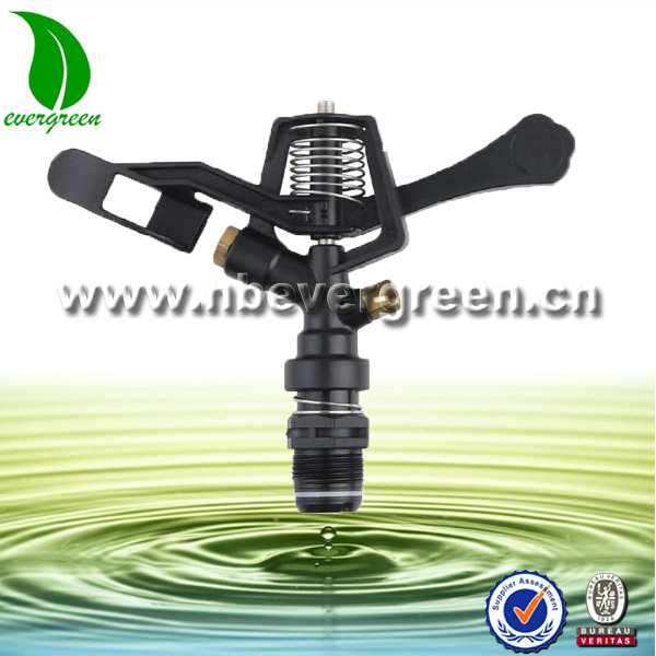 Orbit Irrigation Brass water sprinkler