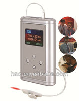 intranasal low level laser therapy nasosinusitis treatment instrument