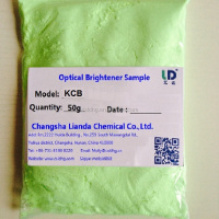 Fluorescent Brightener KCB For Plastic Resin