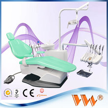 2015 new dual arm computer controlled integral dental chair